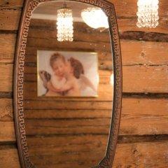 Отель Marta Guesthouse Tallinn 2* Стандартный номер с двуспальной кроватью (общая ванная комната) фото 27