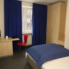 Hotel Münchner Hof 3* Стандартный номер с различными типами кроватей фото 3
