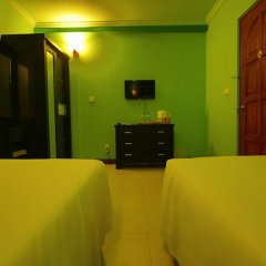Отель Grace Beach Inn 3* Люкс