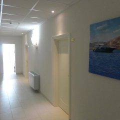 Отель Spiaggia Marconi Римини интерьер отеля