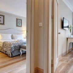 Arena Hotel - Special Class 4* Классический номер с различными типами кроватей фото 4