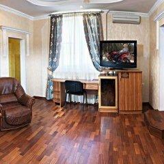 Гостиница Визит Люкс с различными типами кроватей фото 18