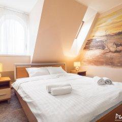 Ptak Hotel комната для гостей фото 3