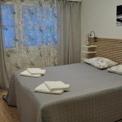 Апартаменты Apartments Karviaismäki комната для гостей фото 4