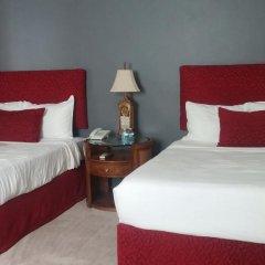 Casa Monraz Hotel Boutique y Galería 3* Стандартный номер с различными типами кроватей