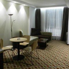 Central Hotel Sofia 4* Номер Комфорт разные типы кроватей фото 14