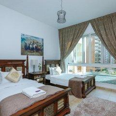 Отель Kennedy Towers - Marina Residences 6 комната для гостей