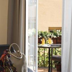 Trevi Collection Hotel 4* Номер Делюкс с различными типами кроватей фото 17