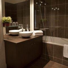 Отель Villa Bellagio IGR Villejuif 3* Студия с различными типами кроватей