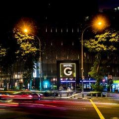 Hotel G Singapore 4* Стандартный номер с различными типами кроватей фото 4