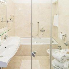 Classic Hotel Meranerhof Меран ванная фото 2