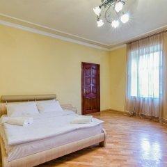 Гостиница Lvivyanka комната для гостей фото 5