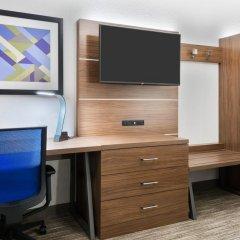 Отель Country Inn & Suites Columbus Airport-East 3* Стандартный номер с различными типами кроватей фото 4