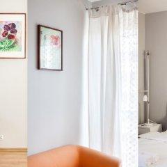 Отель Apartment4you Wilcza Студия с различными типами кроватей фото 13