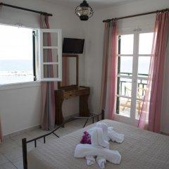 Отель Studios Meltemi комната для гостей фото 5