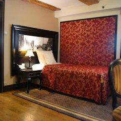 Hotel Gdańsk Superior 5* Номер категории Эконом с различными типами кроватей фото 2
