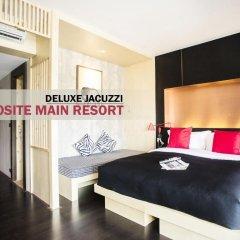 Отель Pavilion Samui Villas & Resort 4* Стандартный номер с различными типами кроватей фото 14