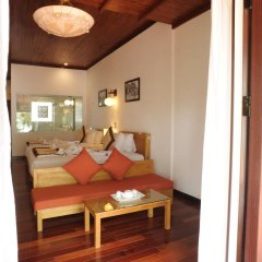 Отель Vinh Hung Riverside Resort & Spa 3* Номер Делюкс с различными типами кроватей фото 10