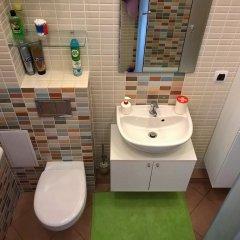 Апартаменты Комфорт ванная