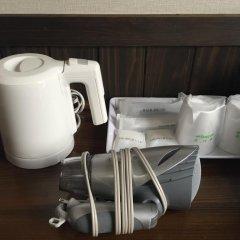 Отель Ryokan Yufusan Хидзи удобства в номере фото 2
