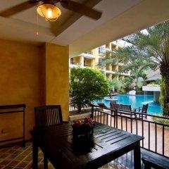 Отель Mantra Pura Resort Pattaya 4* Стандартный номер с различными типами кроватей фото 8