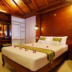 Отель Baan Pakgasri Hideaway 3* Бунгало