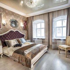Апартаменты Apartments Galicia - Lviv Львов комната для гостей фото 5