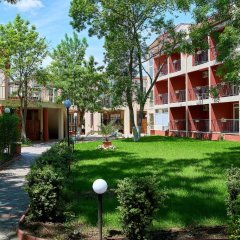 Отель Party Hotel Zornitsa Болгария, Солнечный берег - отзывы, цены и фото номеров - забронировать отель Party Hotel Zornitsa онлайн помещение для мероприятий фото 2