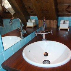 Отель Apartamentos Solsalient ванная фото 2