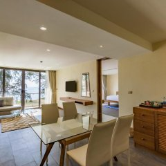 Отель Coriacea Boutique Resort 4* Люкс с двуспальной кроватью фото 4