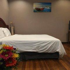 Отель Nawaporn Place Guesthouse 3* Улучшенная студия фото 34