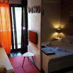 Отель Studios Bono Студия Эконом с различными типами кроватей фото 13