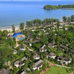 Отель Lanta Cha Da Beach Resort and Spa фото 2