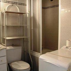 Отель Roc Mar 11B Испания, Курорт Росес - отзывы, цены и фото номеров - забронировать отель Roc Mar 11B онлайн ванная