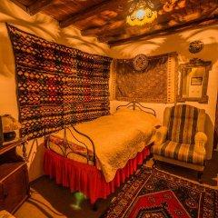 Sofa Hotel 3* Стандартный номер с двуспальной кроватью фото 18