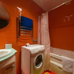 Гостиница СПБ Ренталс Апартаменты с разными типами кроватей фото 23