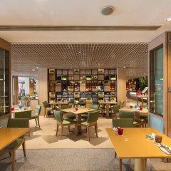 Отель Holiday Inn Bangkok развлечения
