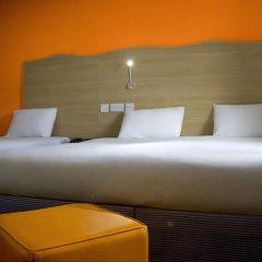Queens Hotel 3* Стандартный номер с различными типами кроватей фото 14