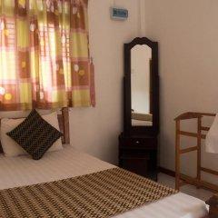 Golden Park Hotel Номер Делюкс с 2 отдельными кроватями фото 11
