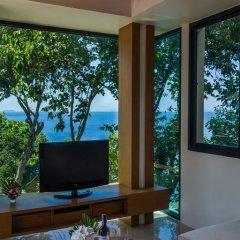Отель Crown Lanta Resort & Spa 5* Вилла Премиум фото 13