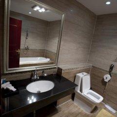 Отель Renion Residence 4* Апартаменты фото 9