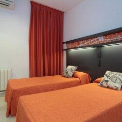 Отель Hostal Benidorm Стандартный номер с 2 отдельными кроватями фото 5