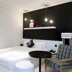 Hotel The Designers Samseong 3* Номер Делюкс с различными типами кроватей фото 2