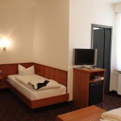Hotel Fackelmann 2* Стандартный номер с различными типами кроватей фото 6