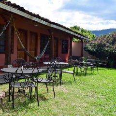 Отель La Casa De Cafe Копан-Руинас фото 4