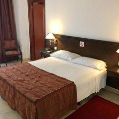Turia Hotel 4* Стандартный номер с различными типами кроватей фото 9