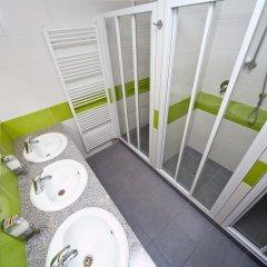 Hostel Ananas Кровать в общем номере фото 2