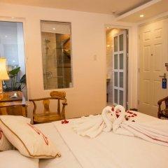 Rex Hotel and Apartment 3* Улучшенный номер с различными типами кроватей фото 9
