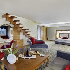 Отель Justiniano Deluxe Resort – All Inclusive Окурджалар в номере