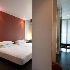 Отель LoogChoob Homestay Стандартный номер с различными типами кроватей фото 5